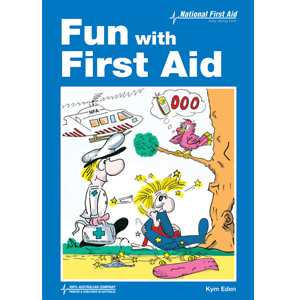 57502_Fun-with-First-Aid-Book-300