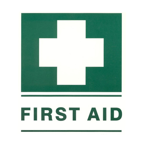 First Aid Sticker - Buy First Aid Kits & Supplies Online ...
