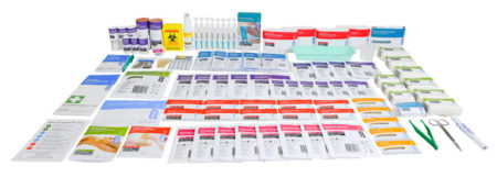 Operator First Aid Kit