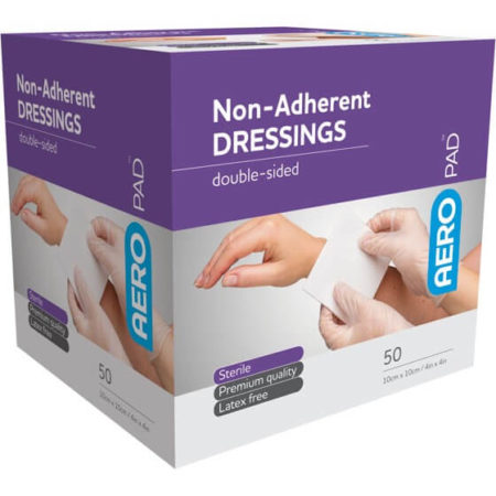 AeroPad Non Adherent Dressing Pad