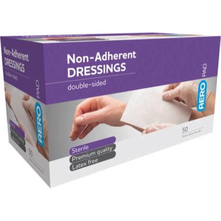 NON Adherent Dressing Pad