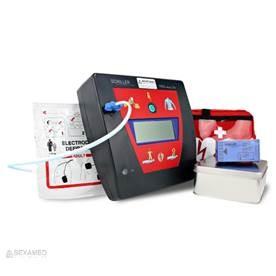 Fred Easy Defibrillator