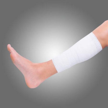 Elastic Cotton Crepe Bandages