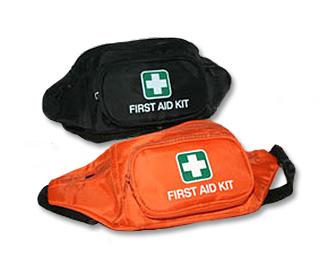 Outdoor Bumbag First Aid Kit