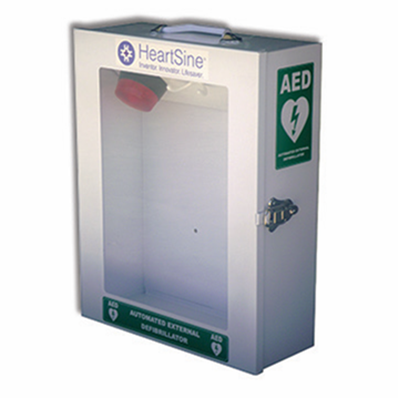 AED Cabinet With Alarm