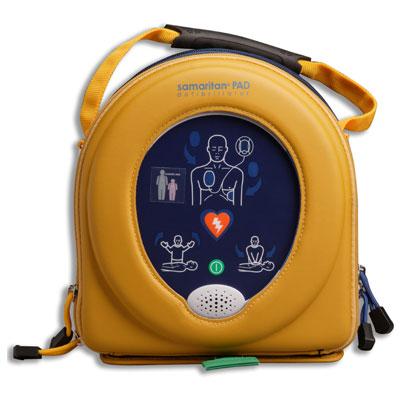 Defibrillator Samaritan