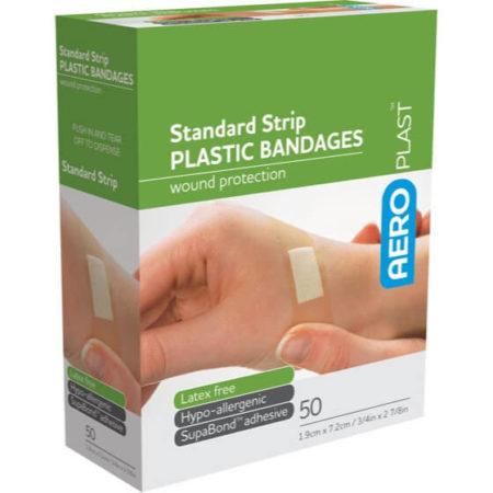 AeroPlast Plastic Bandages