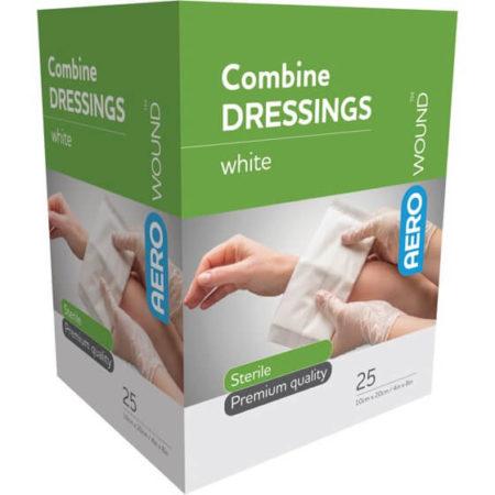 combine dressing 10x20