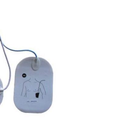PA -1 Paediatric Electrodes