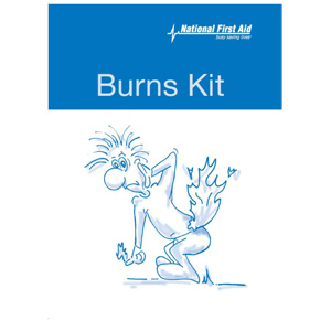 Burns Module (Large)