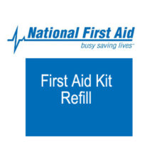 General Home First Aid Kit Refill