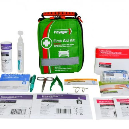Voyager First Aid Kit 2 Series