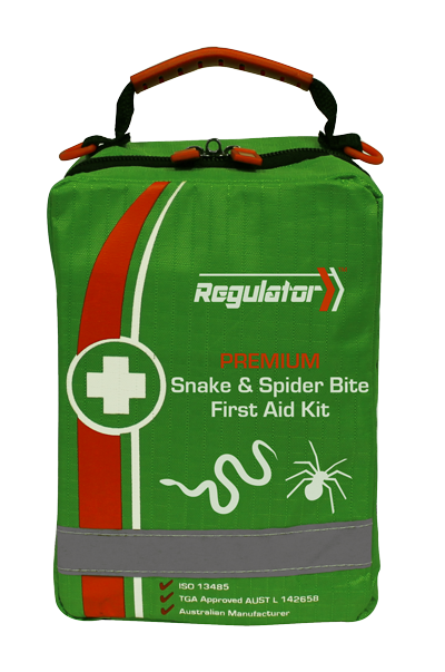 Snake & Spider Bite Kit