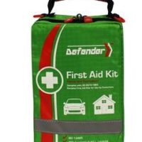 Defender Versatile First Aid Kit