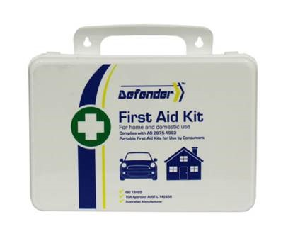 Defender Weatherproof Kit