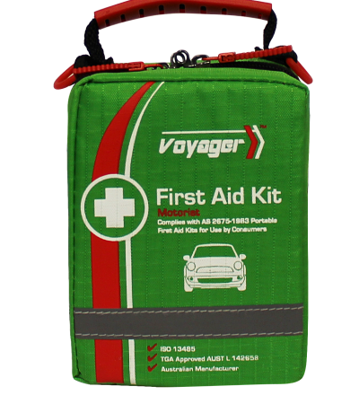 Voyager Versatile First Aid Kit
