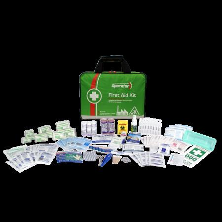 Operator Versatile First Aid Kit