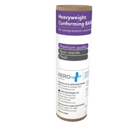 Heavyweight Conforming Bandage 15cm
