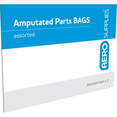 Amputated Part Bag