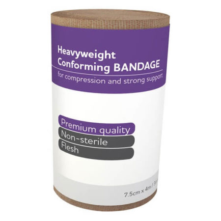 Heavyweight Conforming Bandage