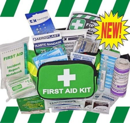 Bumbag Premium First Aid Kit